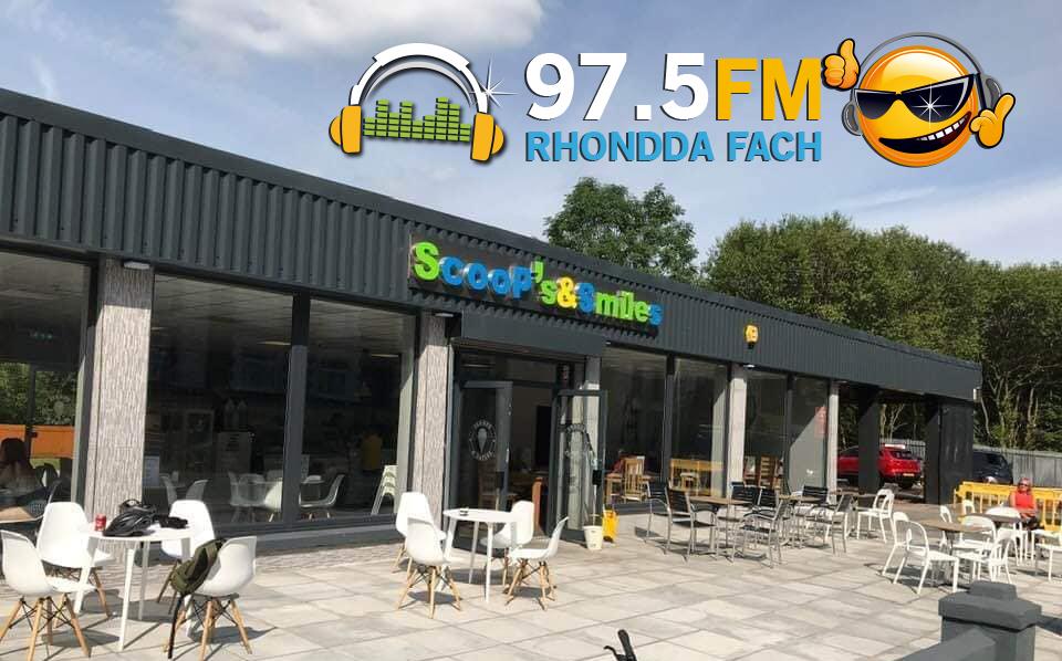 RHONDDA RADIO LAUNCHES IN THE RHONDDA FACH