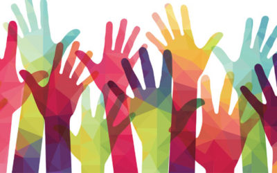 On International Volunteer Day, Welsh Government thanks volunteers and announces £4m in new Voluntary Sector grant funding.